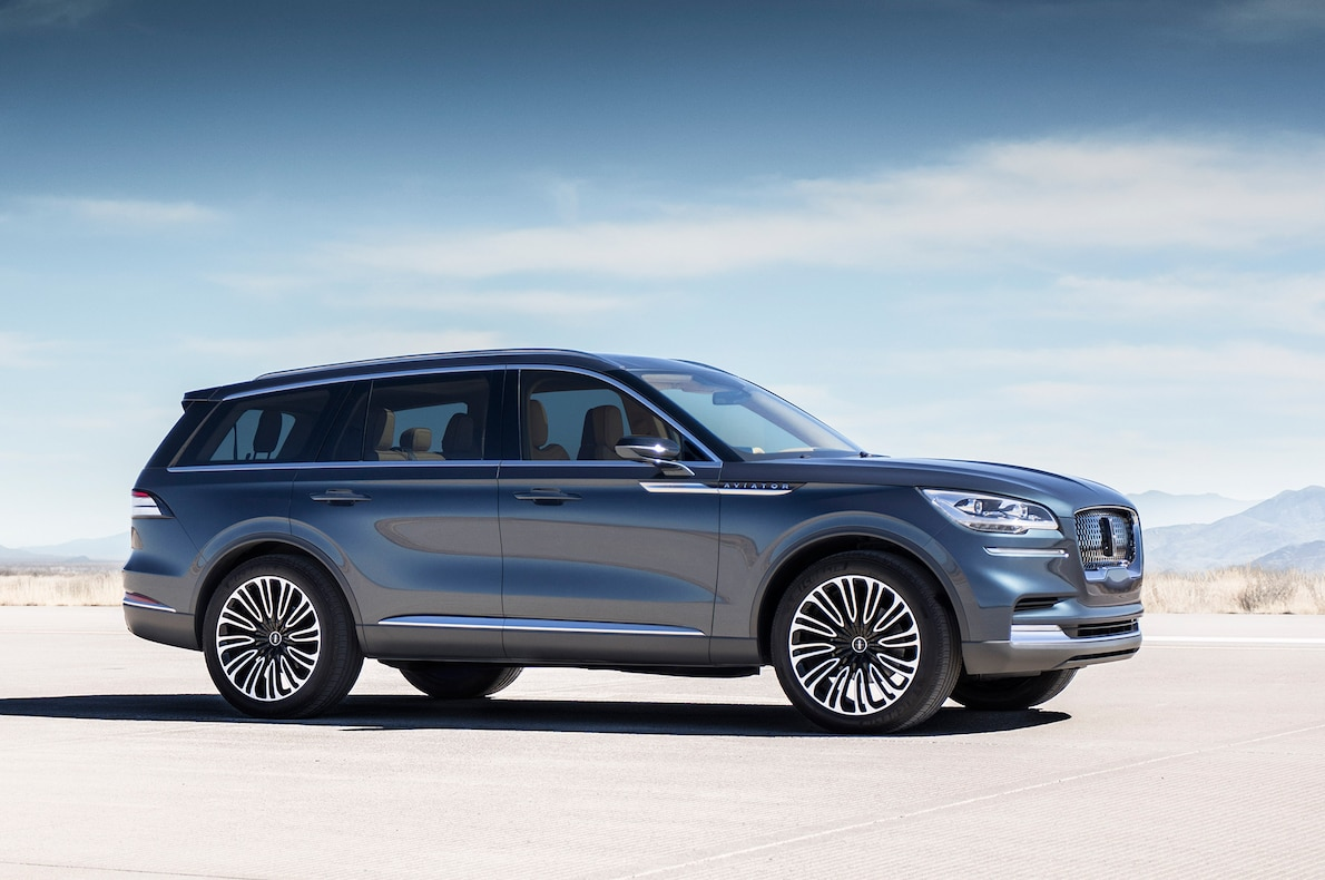 61 The 2020 Ford Explorer Sports Images