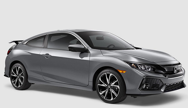 61 The 2020 Honda Civic Coupe Release Date