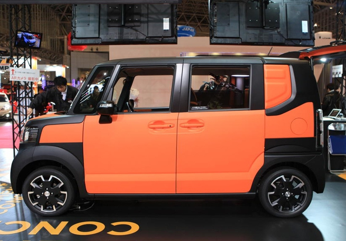61 The 2020 Honda Element Release Date