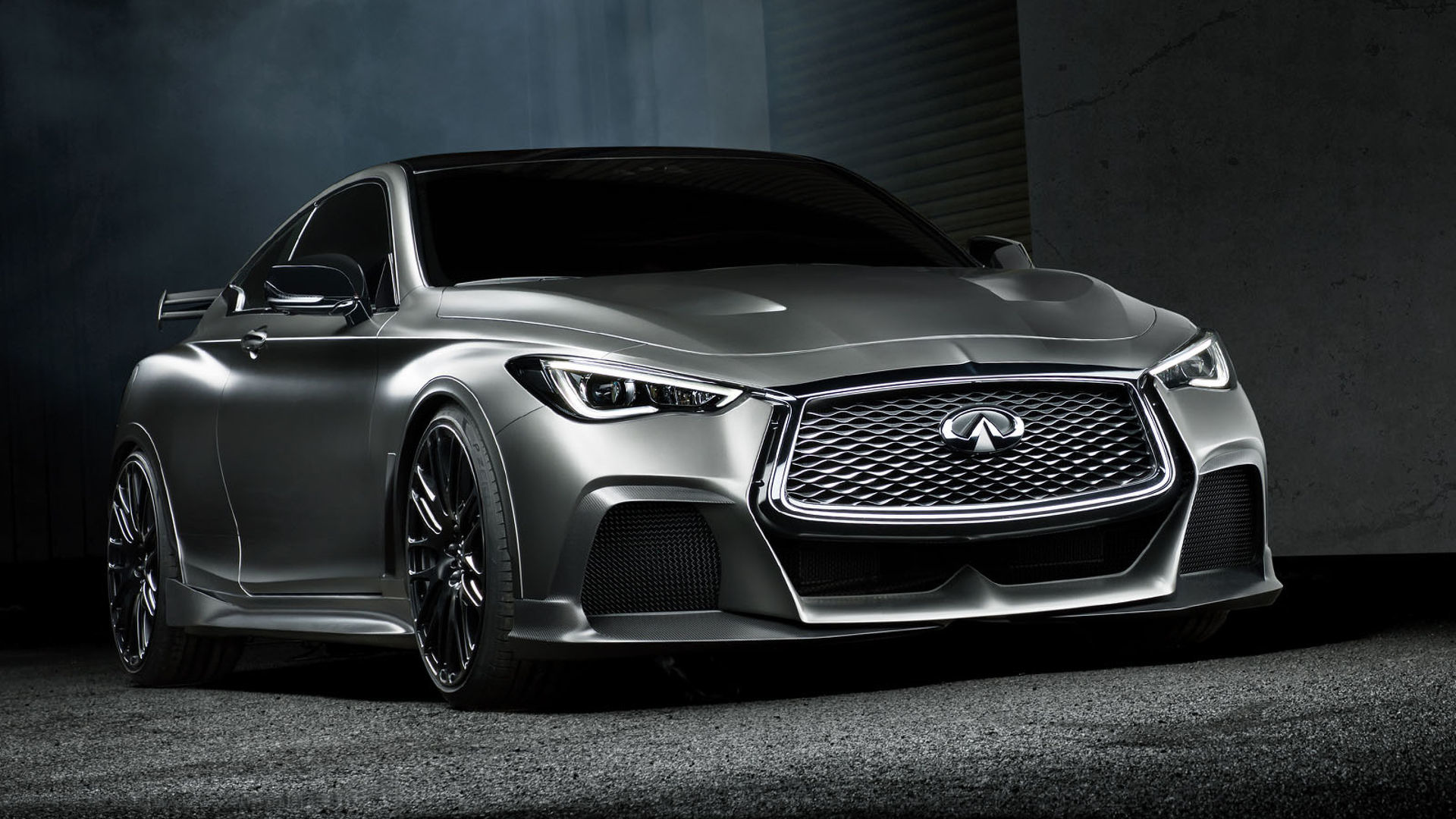 61 The 2020 Infiniti Q60 Coupe Wallpaper
