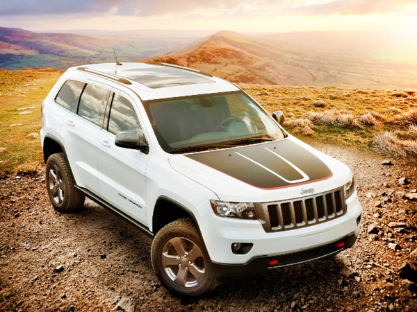 61 The 2020 Jeep Trail Hawk Overview