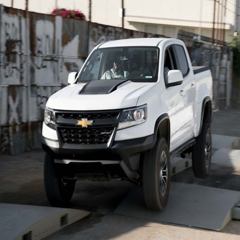 61 The Best 2019 Chevrolet Colorado Z72 Picture