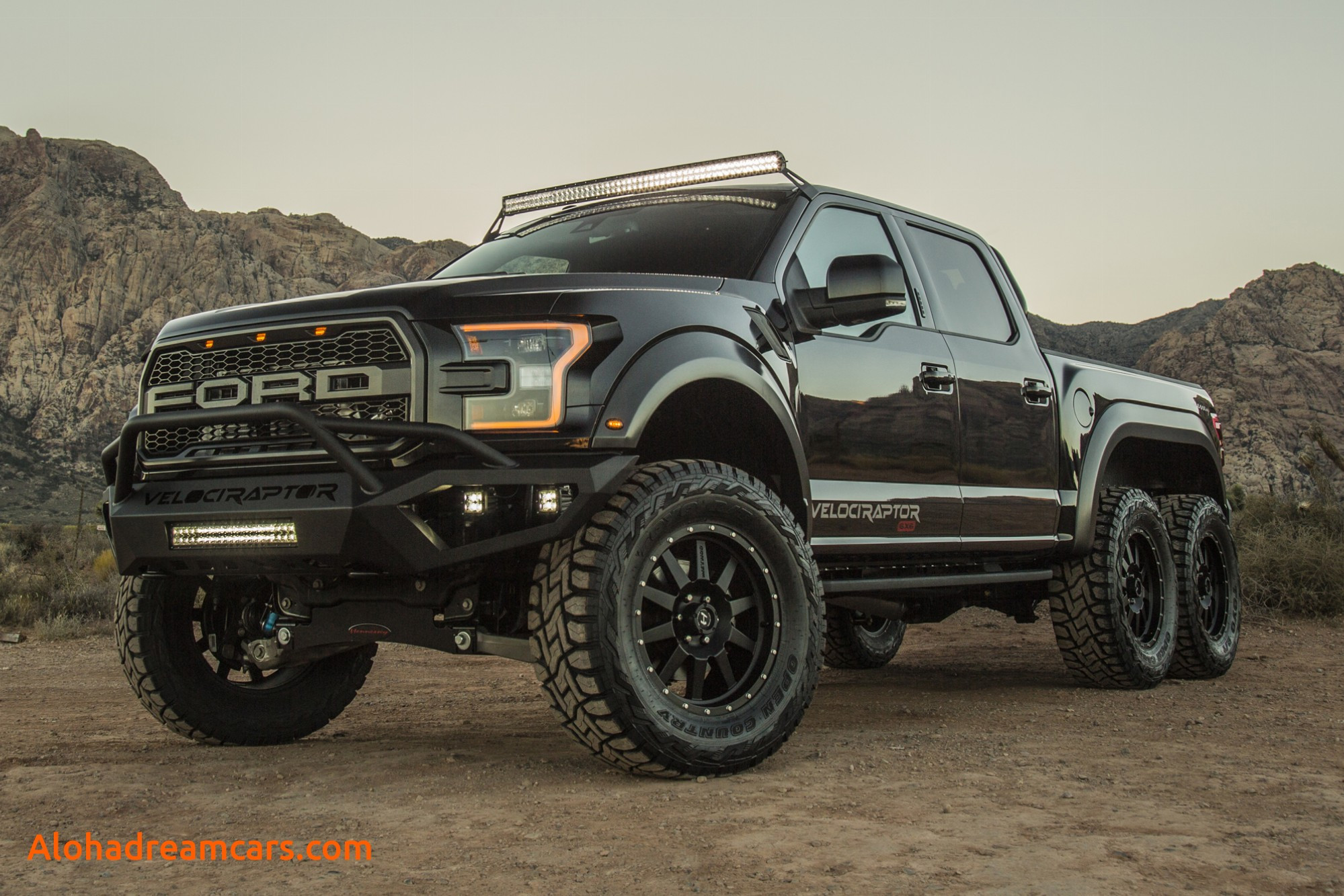 61 The Best 2019 Ford Svt Bronco Raptor Images