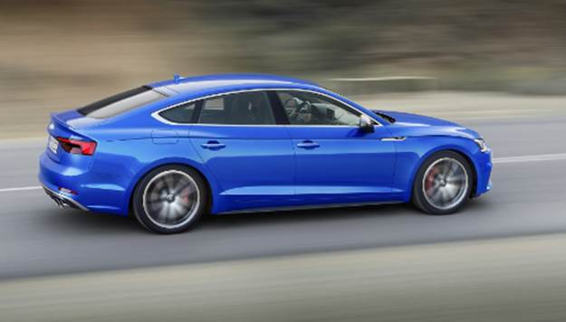 61 The Best 2020 Audi S5 Price