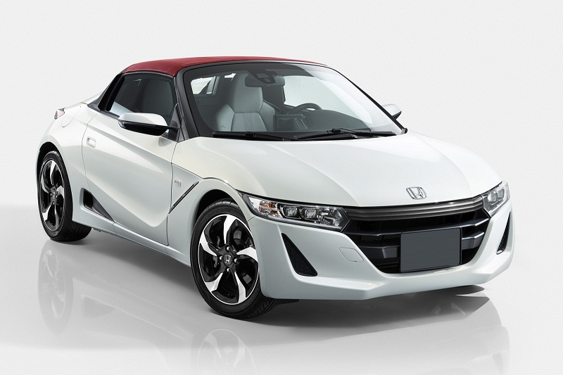 61 The Best 2020 Honda S660 Price