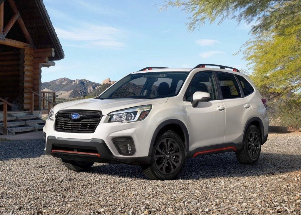 61 The Best 2020 Subaru Outback Turbo Hybrid Exterior and Interior