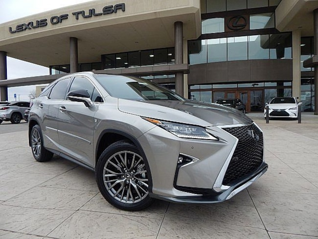 62 A 2019 Lexus Rx 350 F Sport Suv Pricing