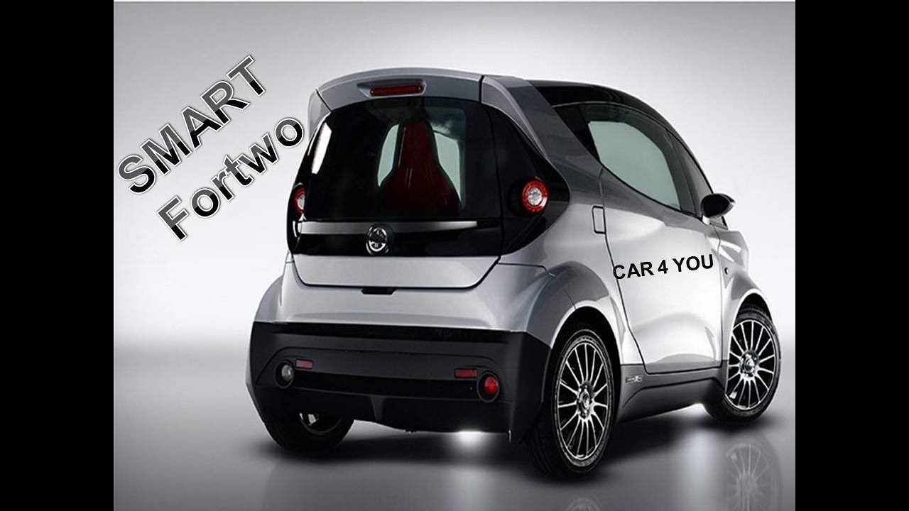 62 A 2019 Smart Fortwo Images