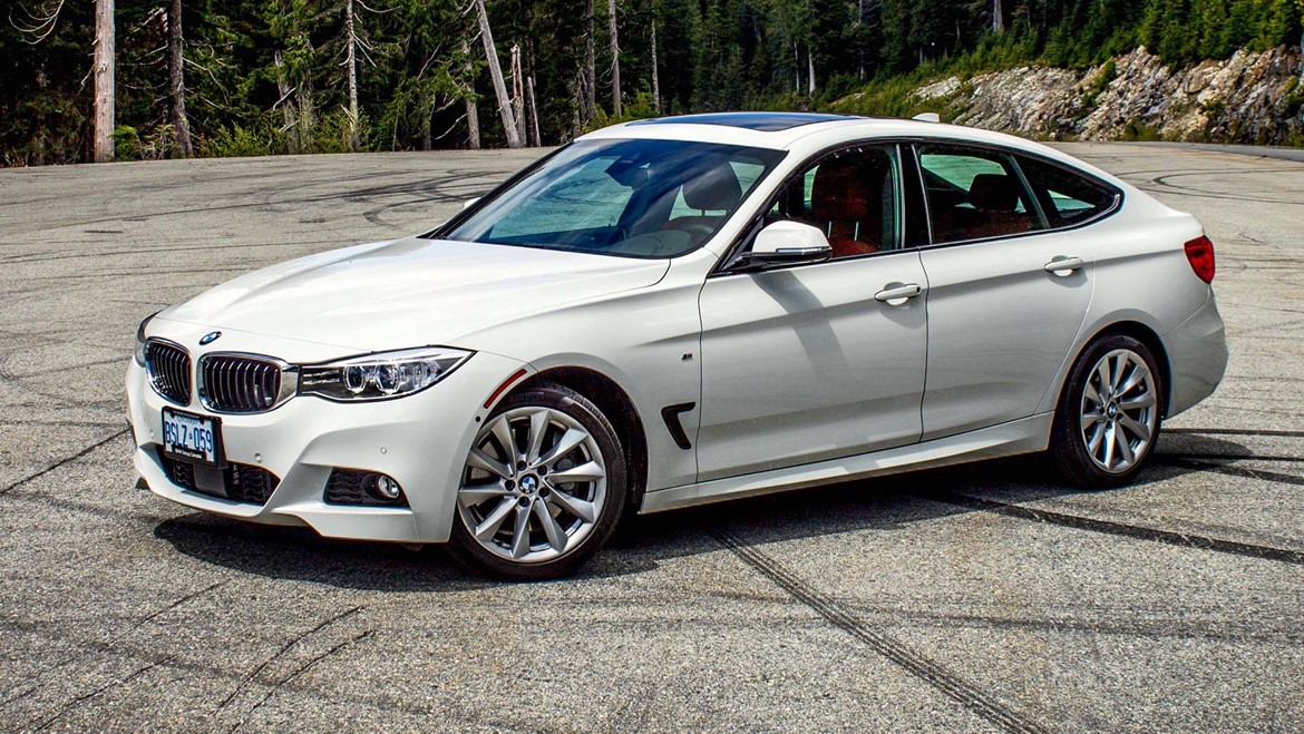62 A 2020 BMW 335i Review