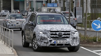 62 A 2020 Mercedes GLS Style