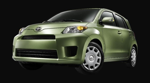 62 A 2020 Scion Xd Reviews Images