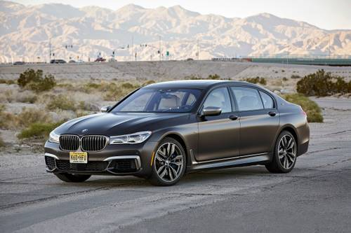 62 All New 2019 BMW 750Li Xdrive Review and Release date