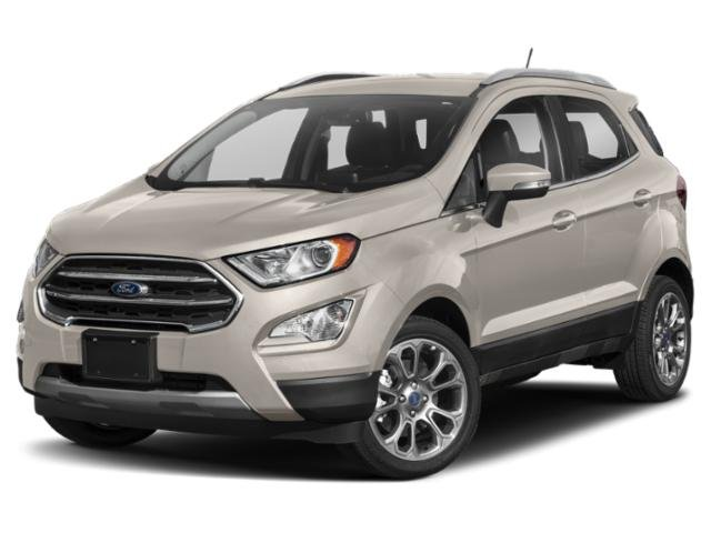62 All New 2019 Ford Ecosport Redesign and Review