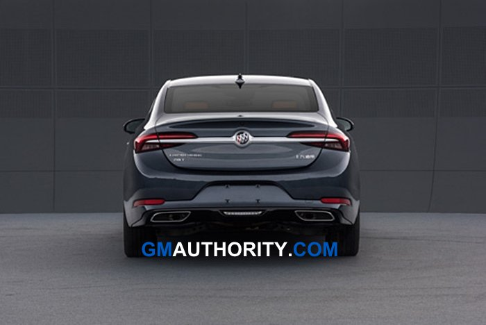 62 All New 2020 Buick LaCrosse Exterior