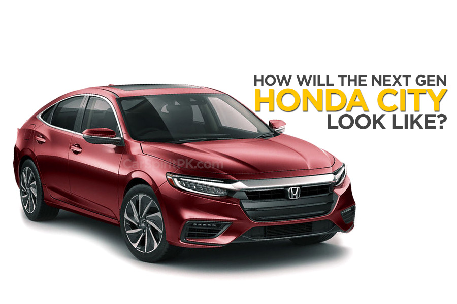62 All New 2020 Honda City Research New