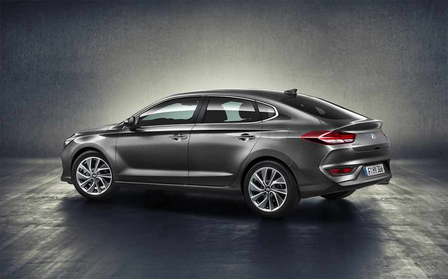 62 All New 2020 Hyundai I30 Release Date and Concept
