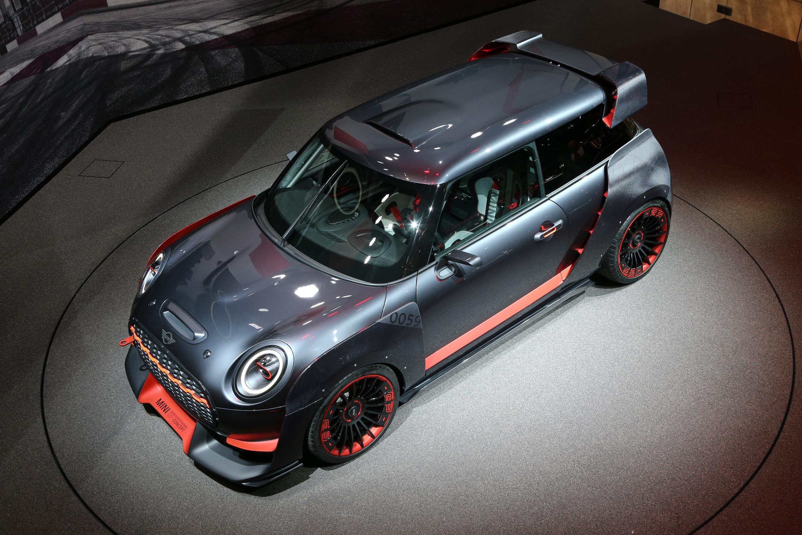 62 All New 2020 Mini Cooper Clubman Price Design and Review