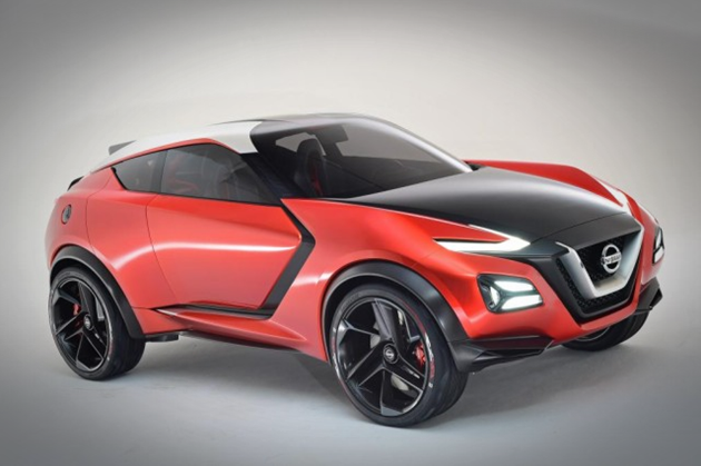 62 All New 2020 Nissan Juke Reviews