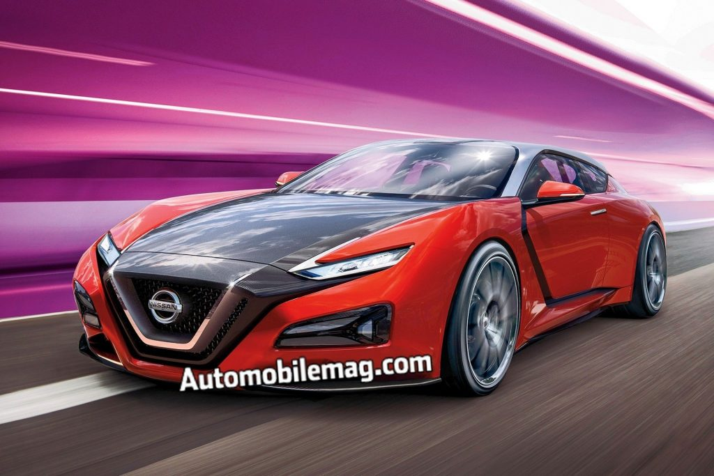 62 All New 2020 Nissan Z35 Release Date and Concept