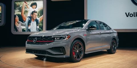 62 Best 2019 Vw Jetta Gli Concept and Review