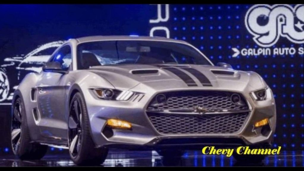 62 Best 2020 Mustang Rocket Speed Test