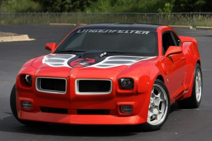 62 Best 2020 Pontiac Firebird Photos