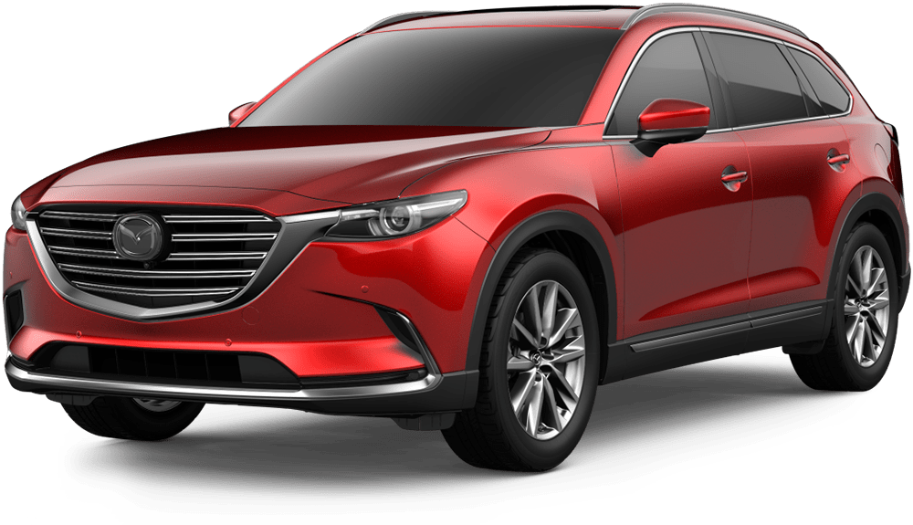 62 New 2019 Mazda Cx 9 Configurations