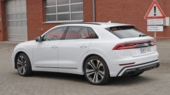 62 New 2020 Audi Q9 Spesification