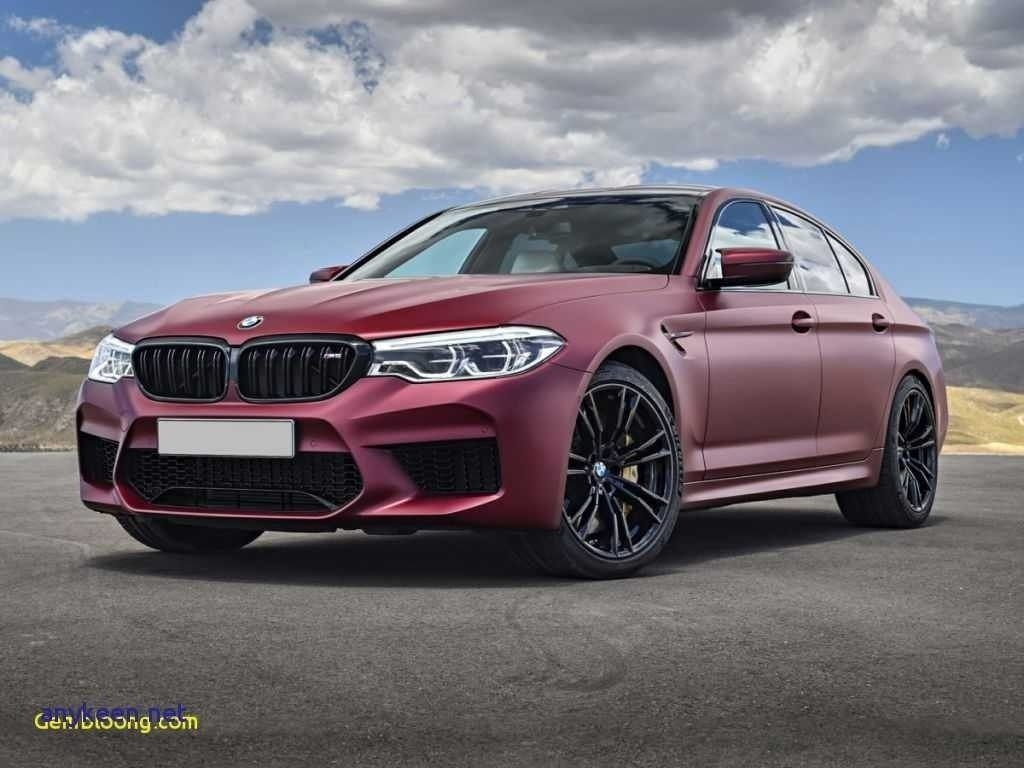 62 New 2020 BMW M5 Get New Engine System Model