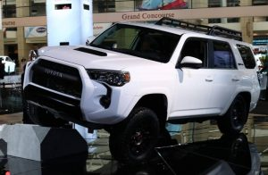 62 New 2020 Toyota Hilux Spy Shots Engine