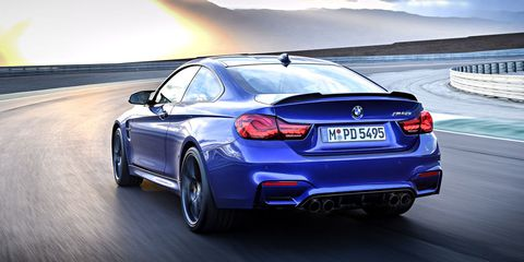 62 The 2020 BMW M4 Gts Review and Release date