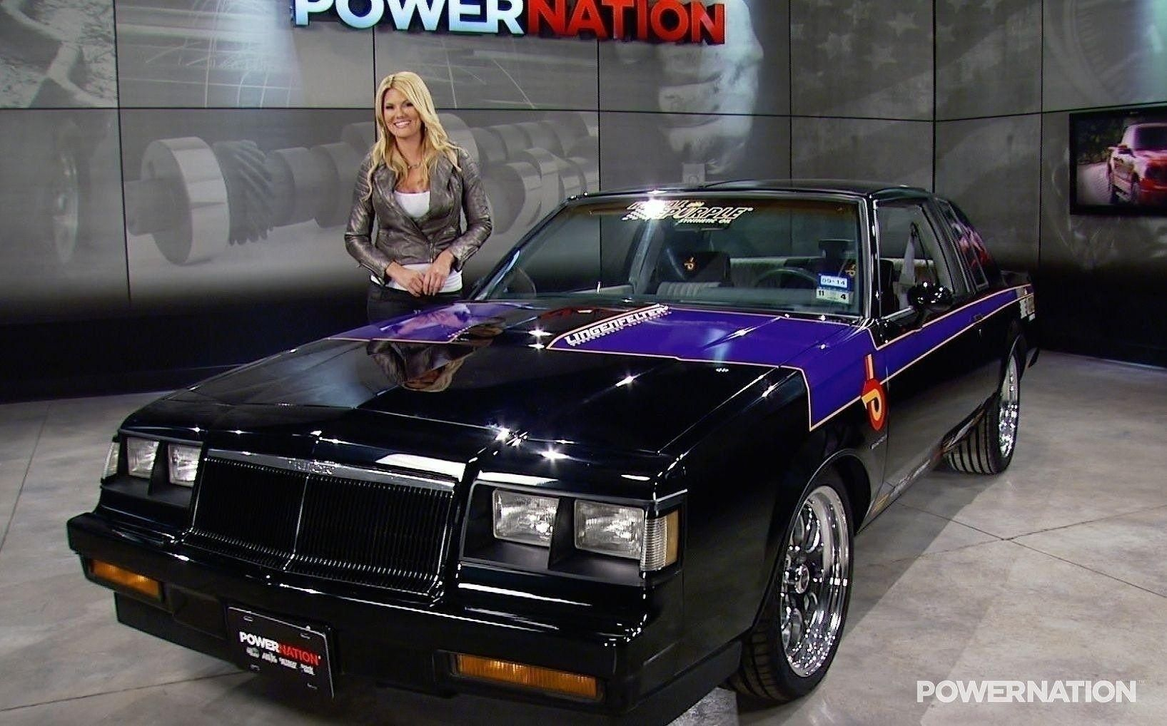 62 The 2020 Buick Grand National Gnxprice Review