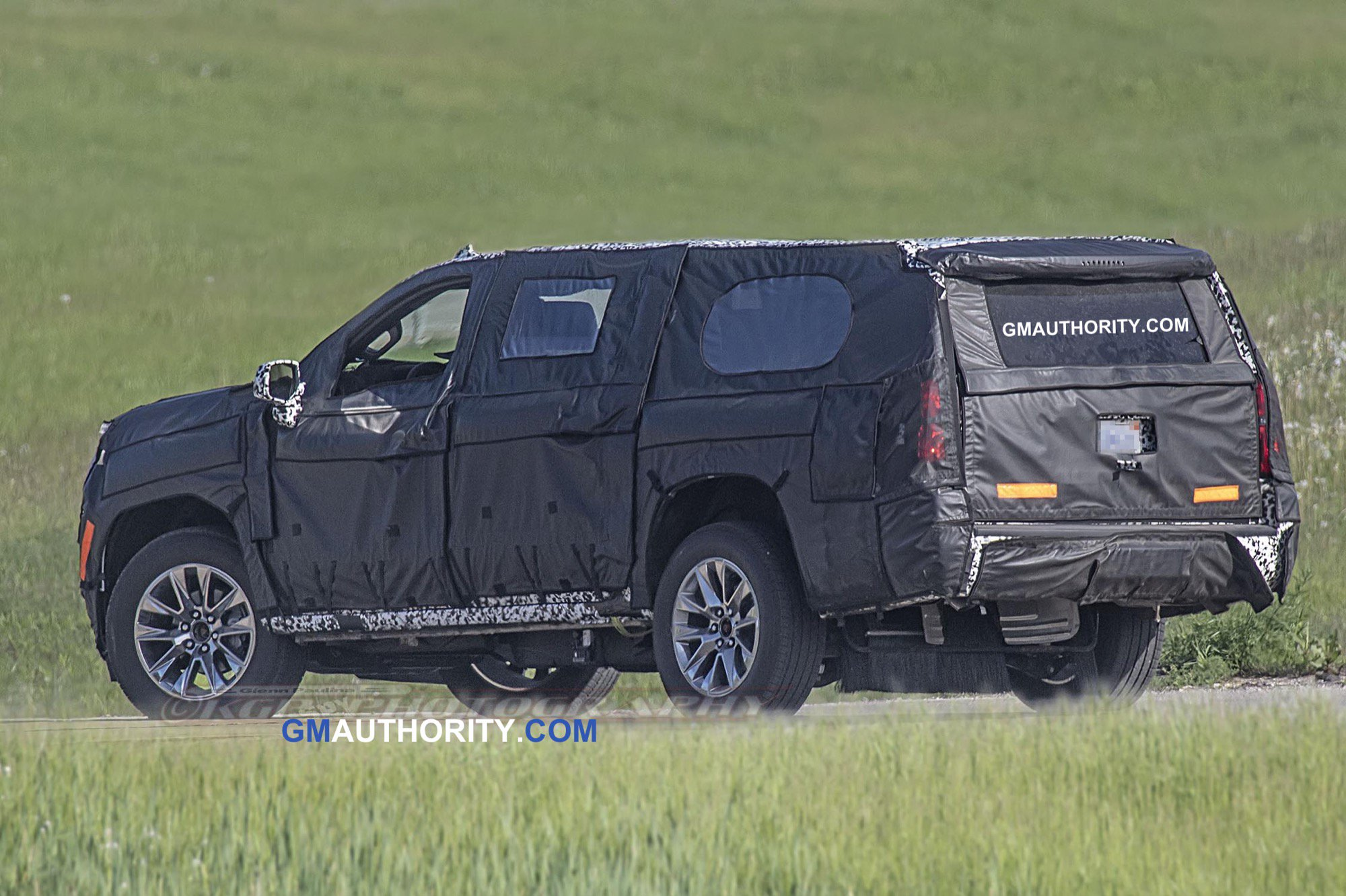 62 The 2020 Chevy Suburban Overview