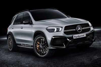 62 The 2020 Mercedes Gl Class History