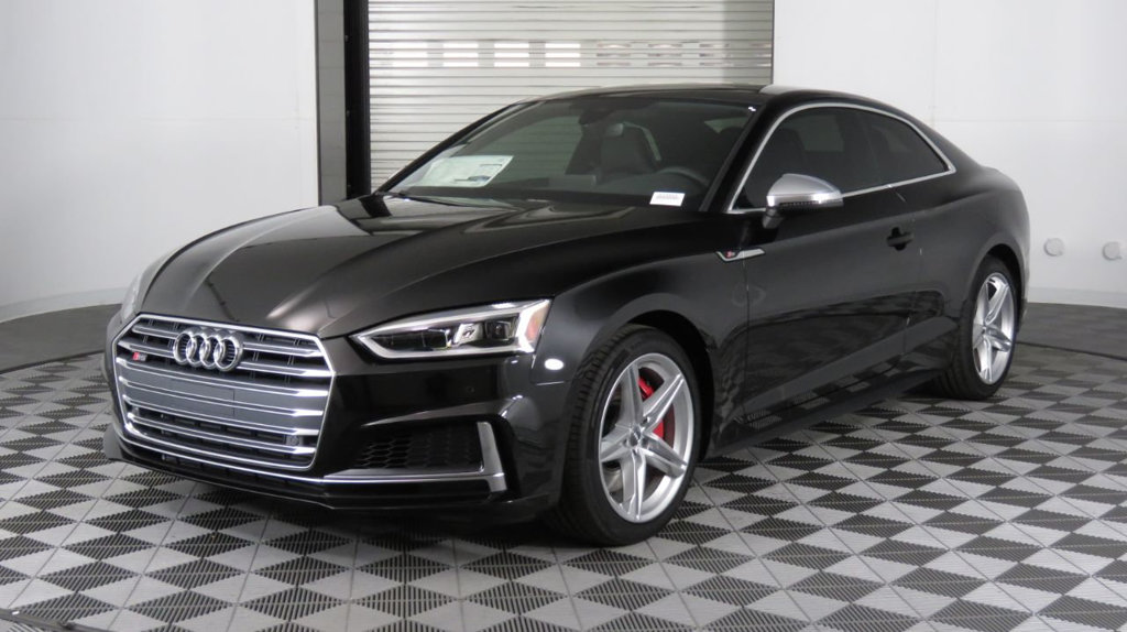 62 The Best 2019 Audi S5 Release Date and Concept
