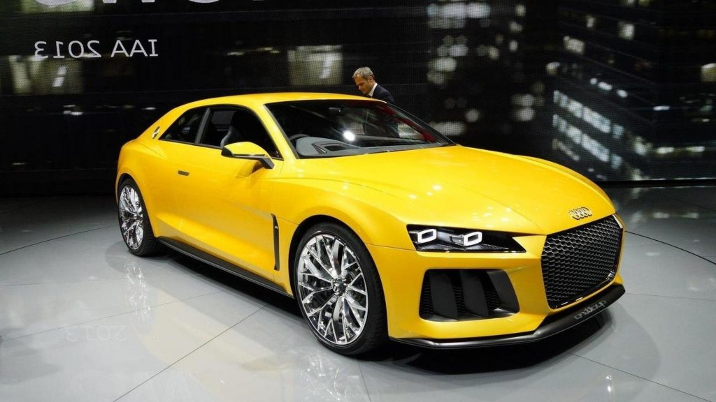 62 The Best 2019 Audi Sport Quattro Price Design and Review