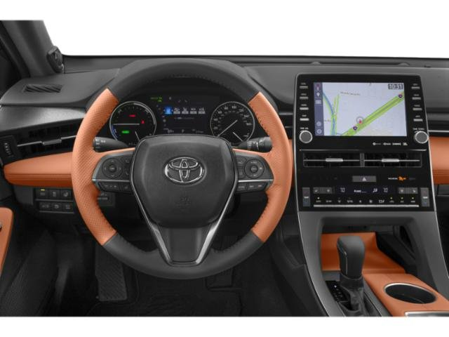 62 The Best 2019 Toyota Avalon Hybrid Research New