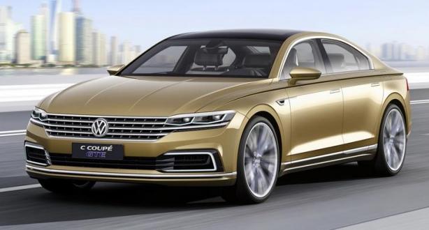 62 The Best 2019 VW Phaeton Spesification