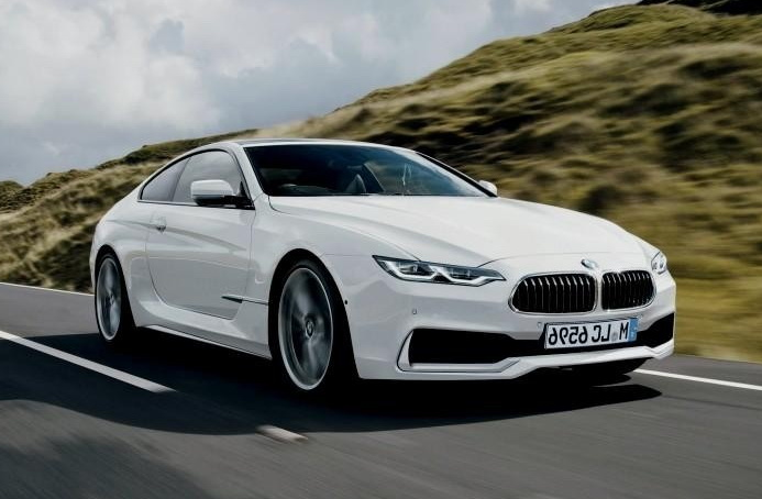 62 The Best 2020 BMW 6 Series Concept and Review
