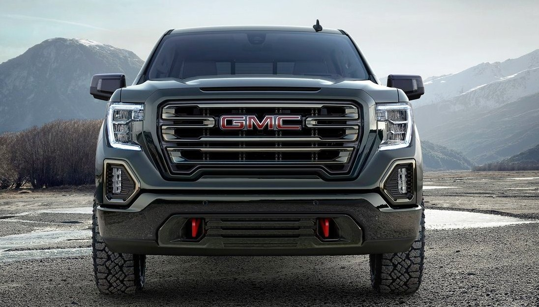 62 The Best 2020 GMC Denali 3500Hd Release Date and Concept