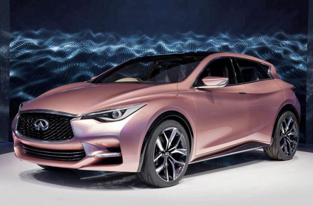 62 The Best 2020 Infiniti Q30 Price and Review