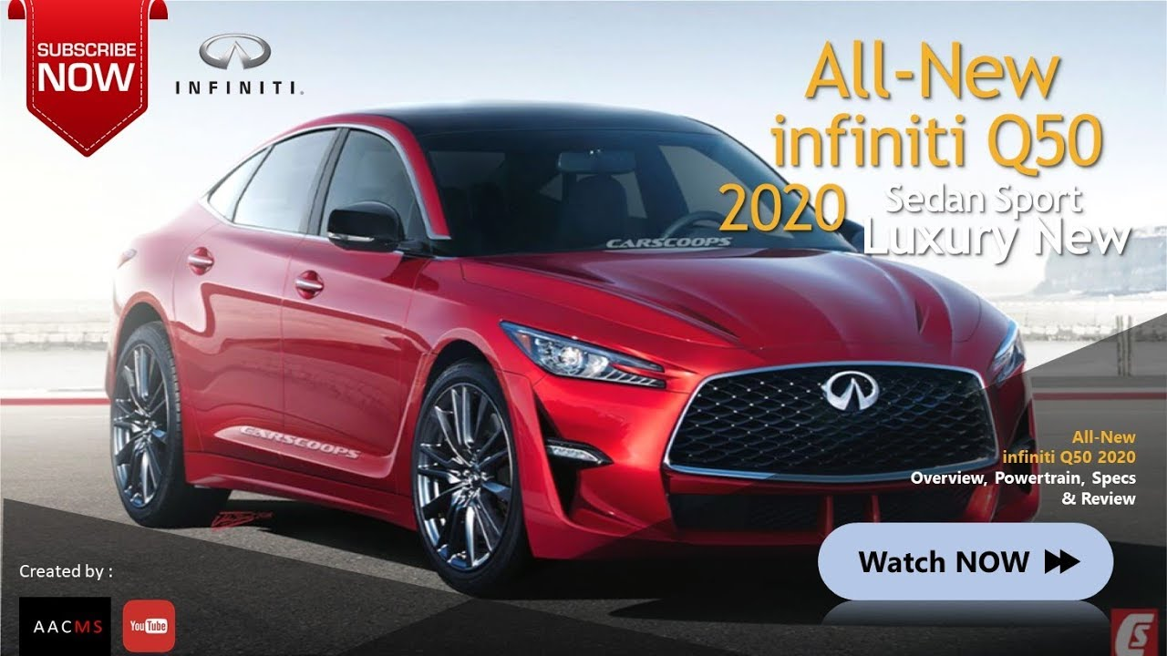 62 The Best 2020 Infiniti Q50 Coupe Eau Rouge Price and Review