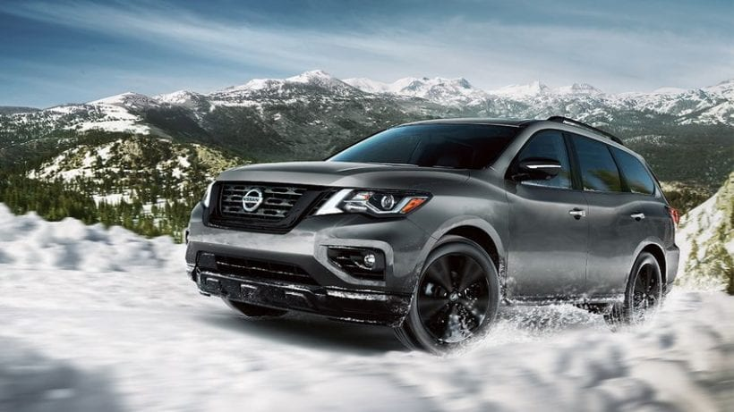 62 The Best 2020 Nissan Pathfinder Rumors