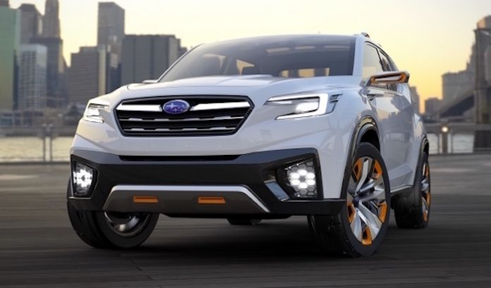 62 The Best 2020 Subaru Forester Overview