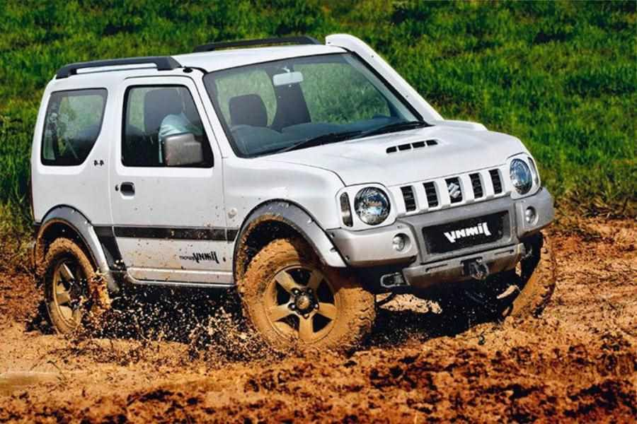 62 The Best 2020 Suzuki Jimny History