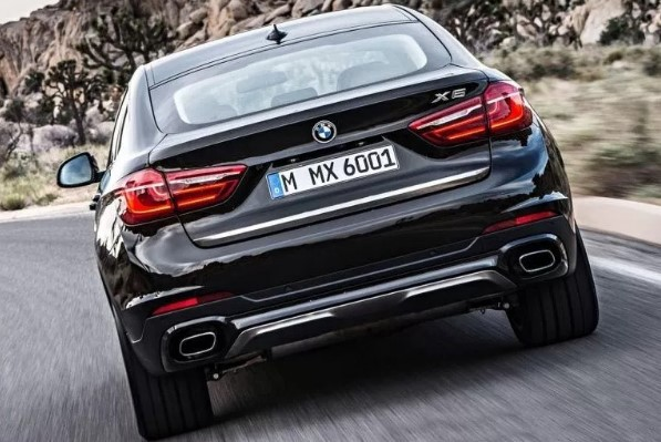 62 The Best BMW X62019 Ratings