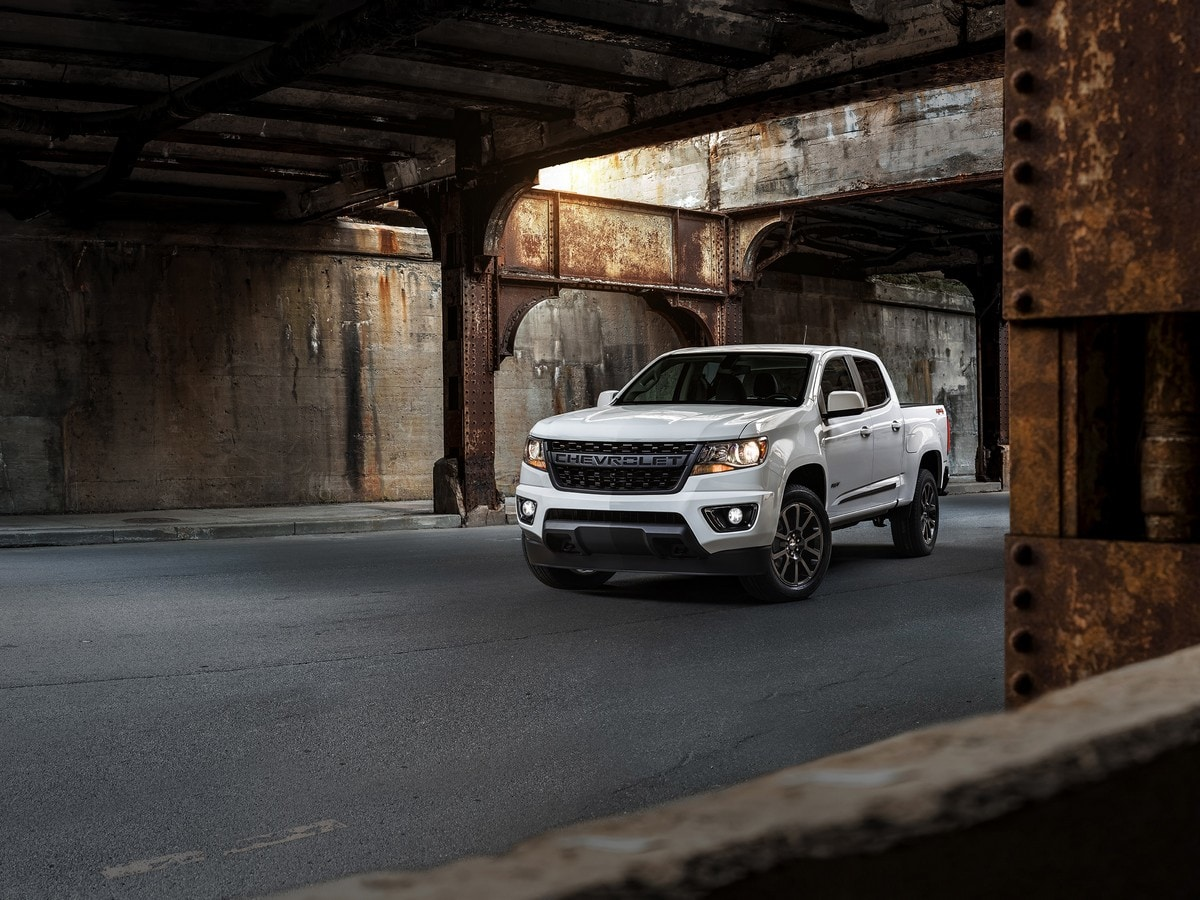 63 A 2019 Chevy Colorado Going Launched Soon Specs and Review