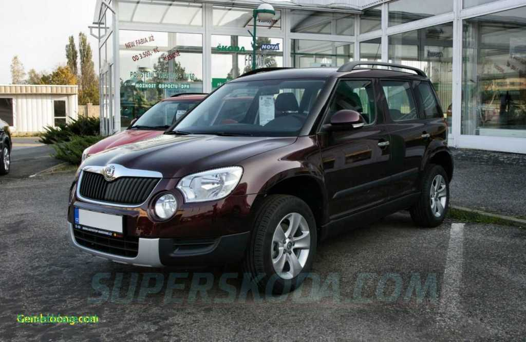 63 A 2019 Skoda Yeti India Egypt Price and Review