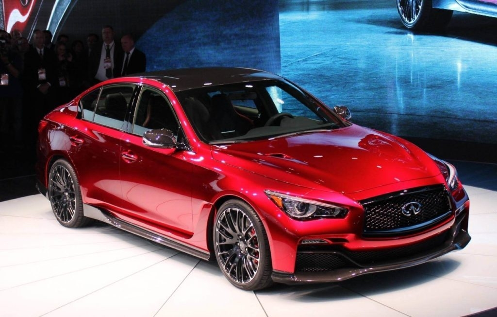 63 A 2020 Infiniti Q50 Redesign and Review