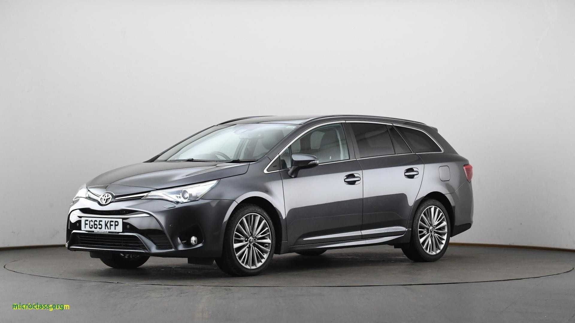 63 A 2020 Scion IM Redesign and Review